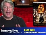 The Hunger Games Review By Keith Kelly