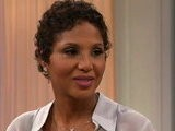 The Revolution Toni Braxton Talks About Lupus