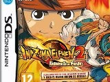 TORMENTA DE FUEGO INAZUMA ELEVEN 2 NDS DS Rom Download SPAIN