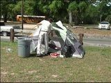 TPD: Man Found Dead In Occupy Tallahassee Camp