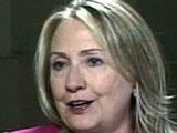 The Obama Administration Hillary Clinton: &lsquo No Desire&rsquo To Run For President