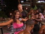 The Real Housewives Of Atlanta Half-Naked Men, A Decision, And NeNe Storms Off
