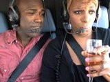 The Real Housewives Of Atlanta NeNe' S Helicopter Ride