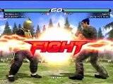 Tekken 6 Ranked Match Jin Vs Lei
