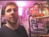 The Front Man - The Record Room