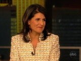 The View Nikki Haley: Governor Of South Carolina