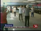 Tai Chi For Public Health 04-03-12