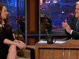 The Tonight Show With Jay Leno Maya Rudolph Preview