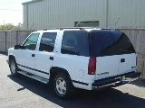 Used 1999 GMC Yukon Corpus Christi TX - By EveryCarListed.com