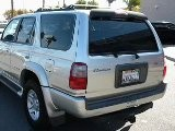 Used 2000 Toyota 4Runner Anaheim CA - By EveryCarListed.com