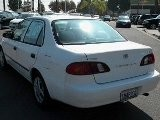 Used 2000 Toyota Corolla Anaheim CA - By EveryCarListed.com