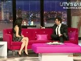 Up Close And Personal With PZ Anil Kapoor - 12th November 2011 Part 1