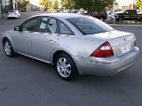 Used 2006 Ford Five Hundred Boise ID - By EveryCarListed.com