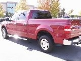 Used 2008 Ford F-150 Boise ID - By EveryCarListed.com