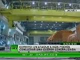 Un Ataque Militar Contra Ir&aacute N, &iquest A Qu&eacute Conllevar&iacute A