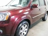 Used 2009 Honda Pilot Akron OH - By EveryCarListed.com