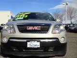 Used 2008 GMC Acadia Fort Collins CO - By EveryCarListed.com