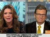 Firewall Needed To Stem Crisis, Westerwelle Says