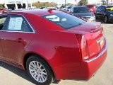 Used 2011 Cadillac CTS Beaumont TX - By EveryCarListed.com