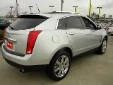 Used 2011 Cadillac SRX Beaumont TX - By EveryCarListed.com
