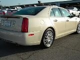 Used 2011 Cadillac STS West Covina CA - By EveryCarListed.com