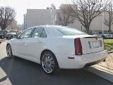 Used 2005 Cadillac STS Vienna VA - By EveryCarListed.com