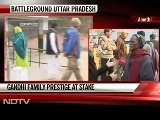 UP Polls Phase 3: Rahul&#039 S Charisma Put To Test As Amethi Goes To Polls Today