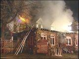 UPDATE: Fire Destroys Francesco&#039 S Restaurant