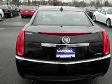 Used 2009 Cadillac CTS Newport News VA - By EveryCarListed.com