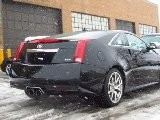 Used 2011 Cadillac CTS Flint MI - By EveryCarListed.com
