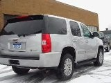 Used 2010 GMC Yukon Hybrid Flint MI - By EveryCarListed.com