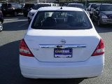 Used 2010 Nissan Versa Winston-Salem NC - By EveryCarListed.com