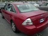 Used 2009 Ford Taurus Winston-Salem NC - By EveryCarListed.com