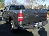 Used 2007 Ford F-150 Winston-Salem NC - By EveryCarListed.com