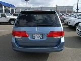 Used 2010 Honda Odyssey Roseville CA - By EveryCarListed.com