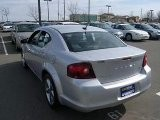 Used 2011 Dodge Avenger Roseville CA - By EveryCarListed.com