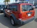 Used 2007 Dodge Nitro Roseville CA - By EveryCarListed.com