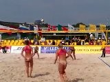 U18 European Beach Volleyball Championship - YouTube - Video Dailymotion