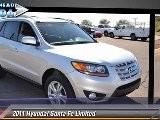 2011 Hyundai Santa Fe Limited - Arrowhead Honda, Peoria