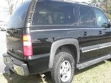 Used 2002 Chevrolet Suburban Chesapeake VA - By EveryCarListed.com