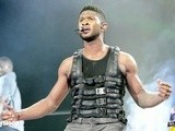 Usher To Play Sugar Ray Leonard On The Silver Screen