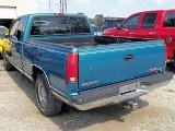 Used 1997 GMC Sierra 1500 Jacksonville NC - By EveryCarListed.com