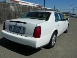 Used 2004 Cadillac DeVille Modesto CA - By EveryCarListed.com