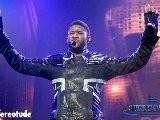 Usher Readies For 7th Album