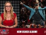 Usher New Album Announcement