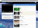 Ustream Redesign