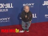 Verne Troyer Jack And Jill Premiere
