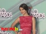 Victoria Justice 2011 HALO Awards Arrivals