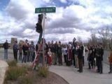 Veterans Plaza Opens In Ft. Collins