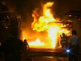 Nine Die In Mongkok, Hong Kong Blaze